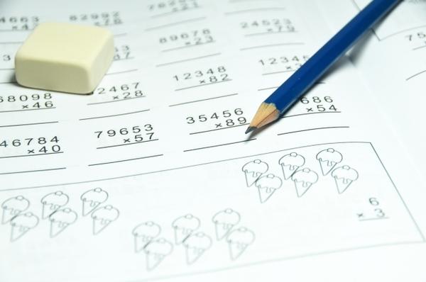 小学生(高学年)向けの中学受験おすすめ教材-算数(6)